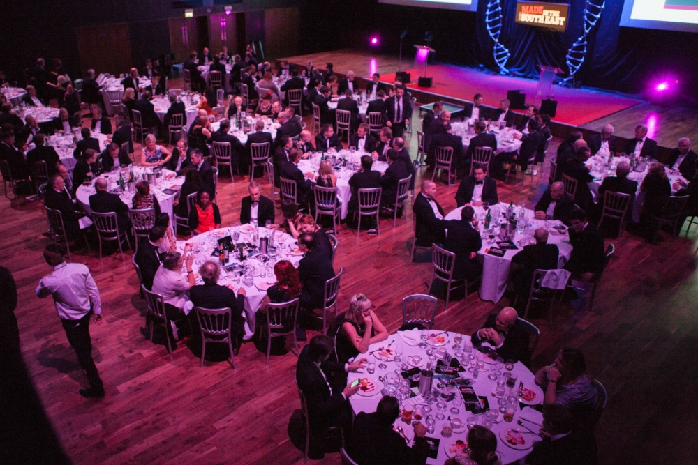 Professional Photography at your Business Awards Ceremony