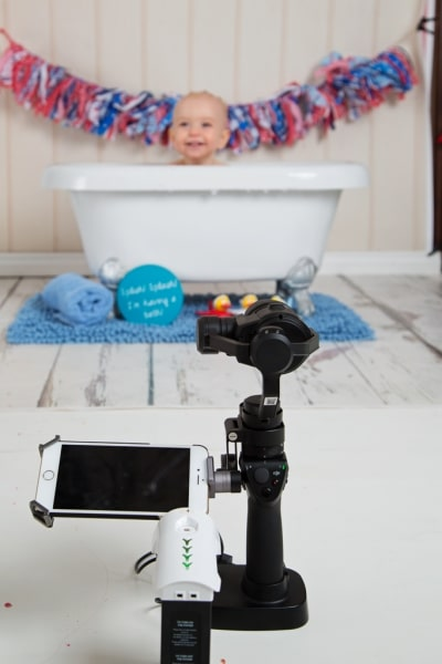 Small Business Commercial Video Production Sussex