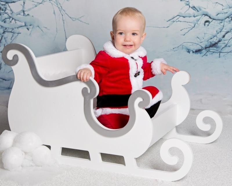 Christmas Photo Shoots Crawley Down East Grinstead