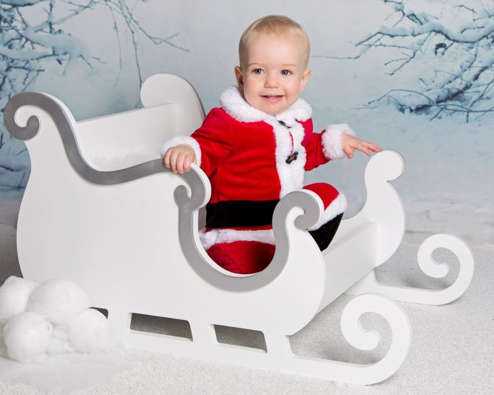 Christmas Photo Shoots Crawley Down East Grinstead