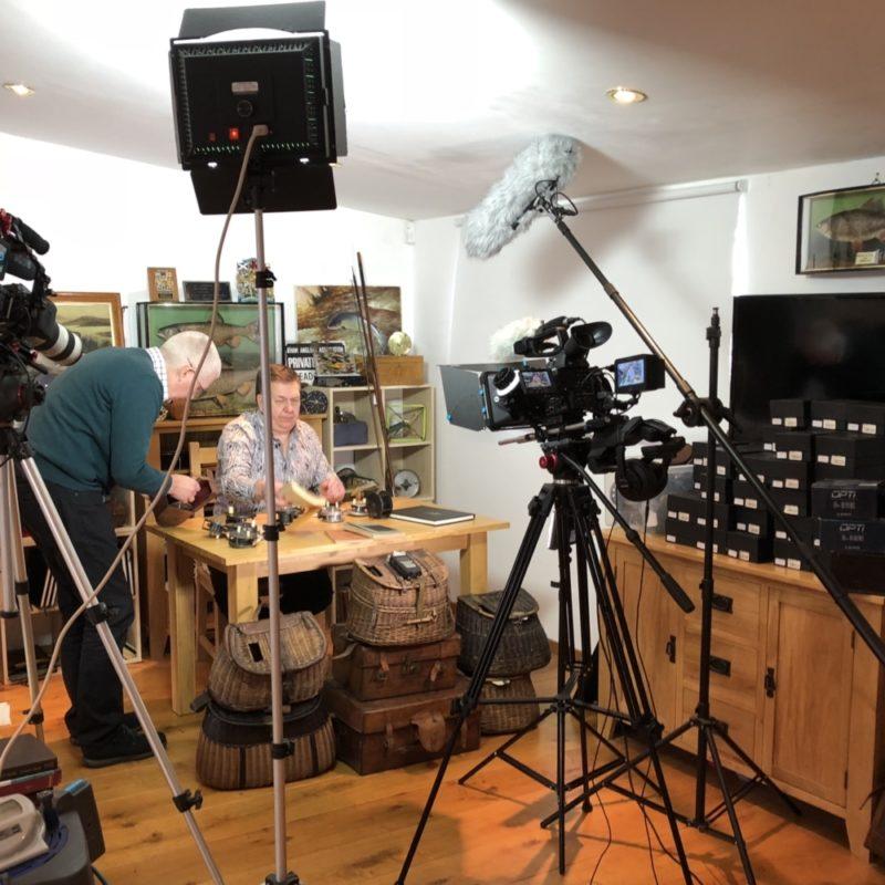 Commercial video Sussex Surrey Kent