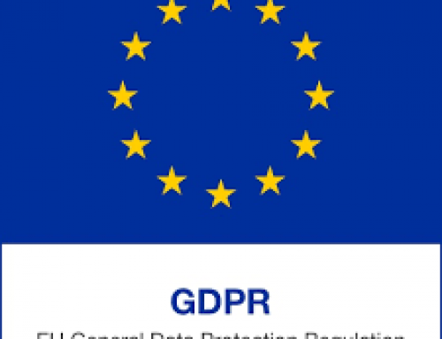 VisualChaos Studios Ltd GDPR Information