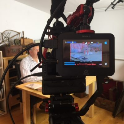 business commercial videography sussex surrey kent