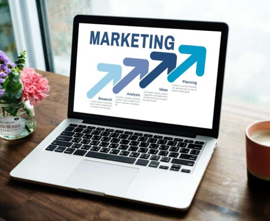 Marketing your Small Business in Sussex Surrey and Kent