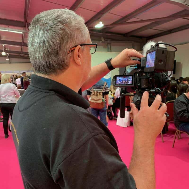 Event Video Coverage Sussex Surrey Kent