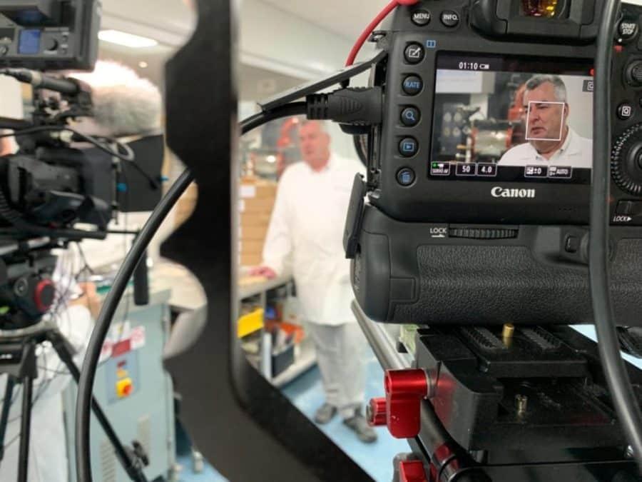 Video Event Coverage Sussex Surrey Kent