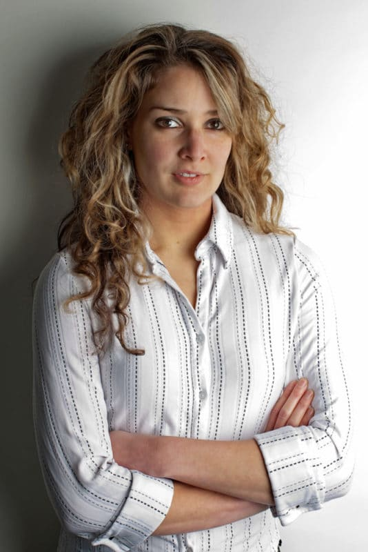 Professional Corporate Head Shots in Sussex