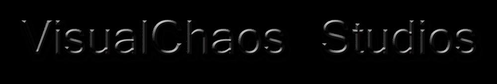 VisualChaos Studios Ltd Logo